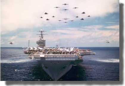 Uss Nimitz Size Comparison SHIP SIZE COMPA...